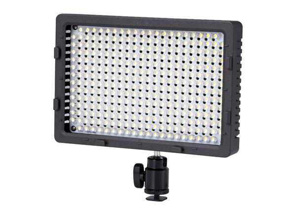 画像1: サンテック LEDビデオライト (1)