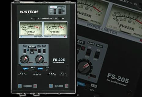 画像1: PROTECH/プロテック 2chハイパーリミッターユニット   (1)