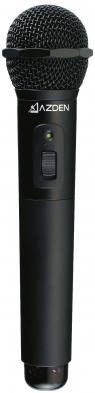画像1: AZDEN アツデン 赤外線ワイヤレスマイクロフォン (1)