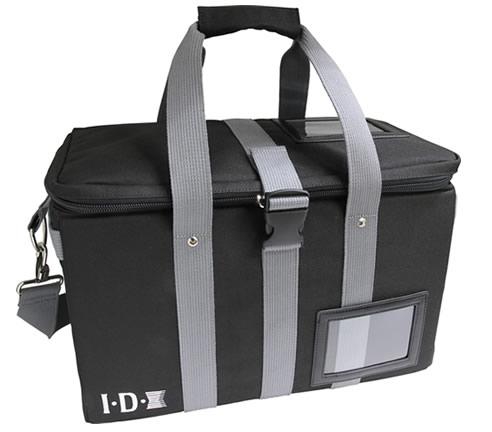 画像1: IDX/アイディエクス 国内便100席以上対応 キャリングバッグ (1)