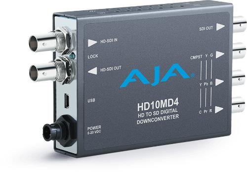 画像1: AJA Video Systems/エージェーエー デジタルダウンコンバーター (1)
