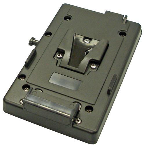 画像1: NEP エヌイーピー Vマウントプレート BTK-S 機器装着用 (1)