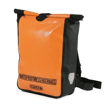 画像1: ORTLIEB オルトリーブ メッセンジャーバッグ オレンジ リュック バックパック (1)