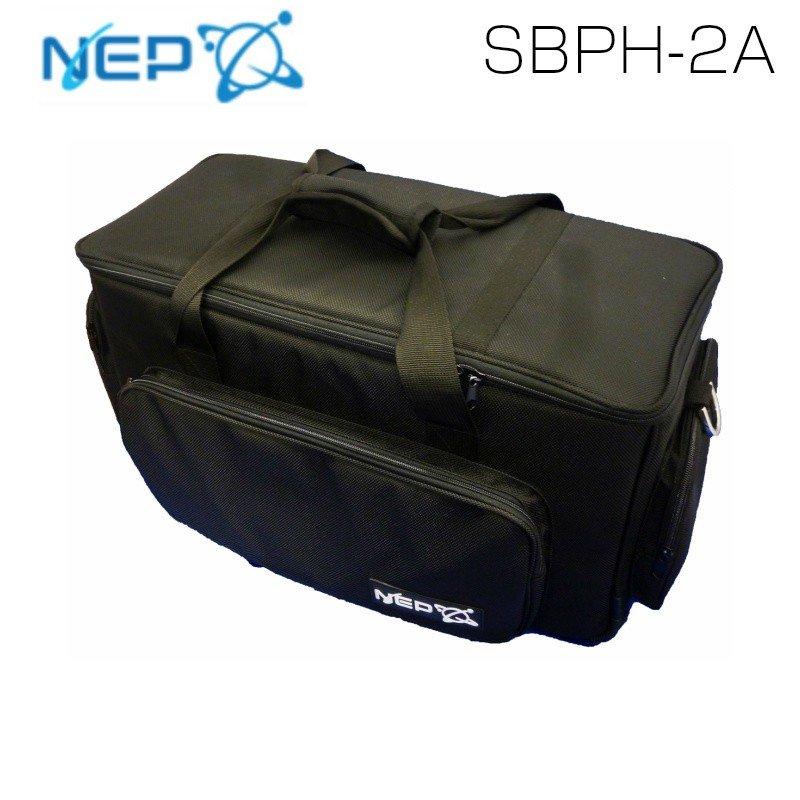 画像1: NEP/エヌ・イー・ピー カメラバッグ カメラケース SBPH-2A (1)