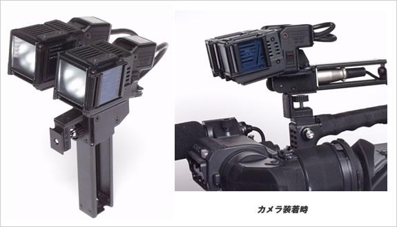 画像1: PROTECH/プロテック スタンド/ハンディカムライト (1)